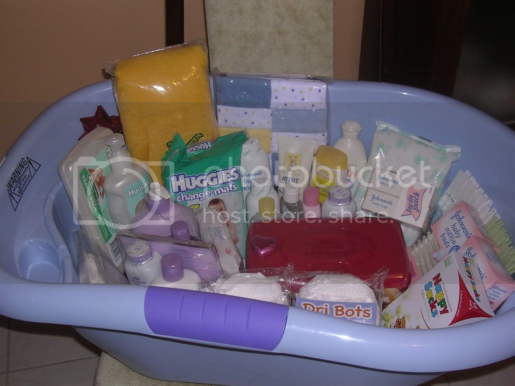 sell baby products